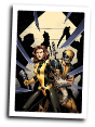 Wolverine, volume 5 # 11 (Marvel Comics 2013)