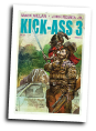 Kick-Ass Three # 6 (Marvel Comics 2013)