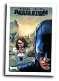 Absolution: Rubicon #  5 (Avatar Comics 2013)
