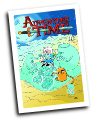 Adventure Time # 22 (Kaboom Comics 2013)