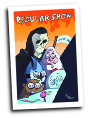 Regular Show #  8 (Kaboom Comics 2013)