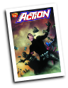 Codename: Action # 3 (Dynamite Comics 2013)