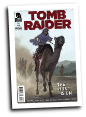 Tomb Raider # 10 (Dark Horse Comics 2014)