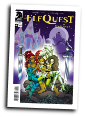 Elfquest: The Final Quest #  6 (Dark Horse Comics 2014)
