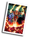 Earth 2: Worlds End #  8 (DC Comics 2014)