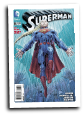 Superman N52 # 36 (DC Comics 2014)