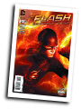 Flash Season Zero #  2 (DC Comics 2014)