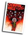 Coffin Hill # 13 (Vertigo Comics 2014)