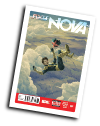 Nova volume 5 # 24 (Marvel Comics 2014)