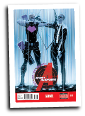 Secret Avengers, volume 3 # 10 (Marvel Comics 2014)