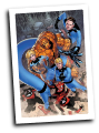 Fantastic Four # 13 (Marvel Comics 2014)