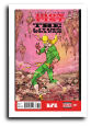 Iron Fist: The Living Weapon #  7 (Marvel Comics 2014)