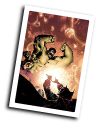 Savage Hulk # 6 (Marvel Comics 2014)