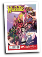 New Warriors # 12 (Marvel Comics 2014)