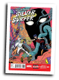 Silver Surfer, volume 6 #  8 (Marvel Comics 2014)