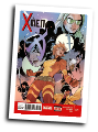 X-Men, vol. 4 # 21 (Marvel Comics 2014)