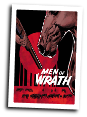 Men of Wrath # 2 (Marvel Comics 2014)