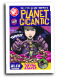 Planet Gigantic # 2 (Action Lab 2014)