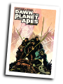 Dawn of the Planet of the Apes #  1 (Boom Comics 2014)