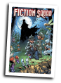 Fiction Squad # 2 (Boom Comics 2014)