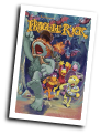 Fraggle Rock Journey Everspring # 2 (Archaia Comics 2014)