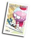Regular Show # 17 (Kaboom Comics 2014)