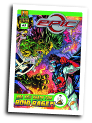 Epic # 3 (Comixtribe Comics 2014)