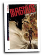 Magnus Robot Fighter #  9 (Dynamite Comics 2014)