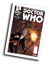 Doctor Who: The Twelfth Doctor # 3 (Titan Comics 2014)