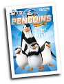 Penguins of Madagascar # 1 (Titan Comics 2014)