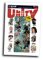 Unity # 12 (Valiant Comics 2014)