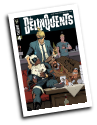 Delinquents # 4 (Valiant Comics 2014)