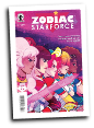Zodiac Starforce # 4 (Dark Horse Comics 2015)