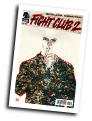 Fight Club Two # 7 (Dark Horse Comics 2015)