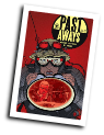 Pastaways #  8 (Dark Horse Comics 2015)