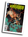 Batman and Robin Eternal #  5 (DC Comics 2015)