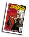 Batman and Robin Eternal #  8 (DC Comics 2015)