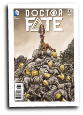 Doctor Fate #  6 (DC Comics 2015)