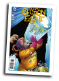 All Star Section 8 # 6 (DC Comics 2015)