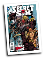 Secret Six #  8 (DC Comics 2014)