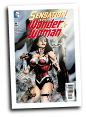 Sensation Comics Featuring Wonder Woman # 16 (DC Comics 2015)
