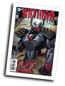 Batman Beyond # 6 (DC Comics 2015)