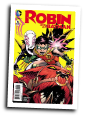 Robin Son of Batman #  6 (DC Comics 2015)