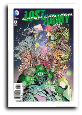 Green Lantern: The Lost Army # 6 (DC Comics 2015)