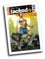 Jacked # 1 (Vertigo Comics 2015)