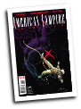 American Vampire: Second Cycle # 11 (Vertigo Comics 2015)