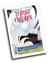Twilight Children # 2 (Vertigo Comics 2015)