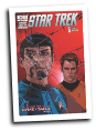 Star Trek # 51 (IDW Comics 2015)