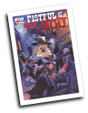 Fistful of Blood # 2 (IDW Comics 2015)