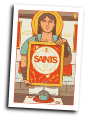 Saints # 2 (Image Comics 2015)